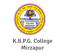 k.b.p.g college mirzapur